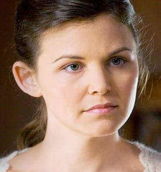 Ginnifer Goodwin as Margene Heffman