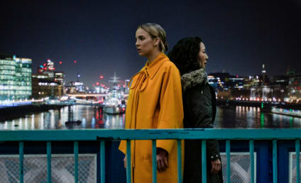 Why Killing Eve's Season 3 Finale Should Have Been Its Series Finale