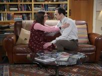 The Big Bang Theory Season 8 Episode 24