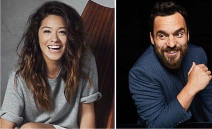 Gina Rodriguez and Jake Johnson to Lead Netflix Family Drama Lost Ollie