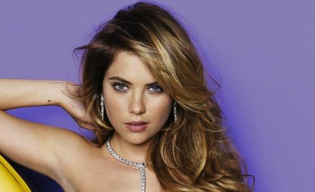 Ashley Benson Cosmopolitan Photo