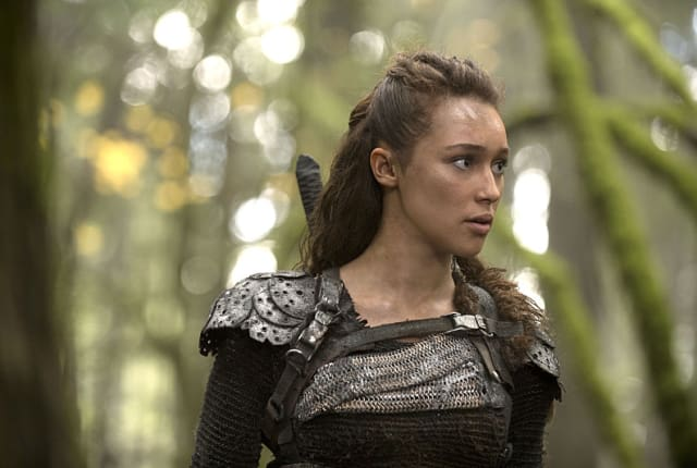 Watch The 100 Season 2 Episode 10 Online - TV Fanatic