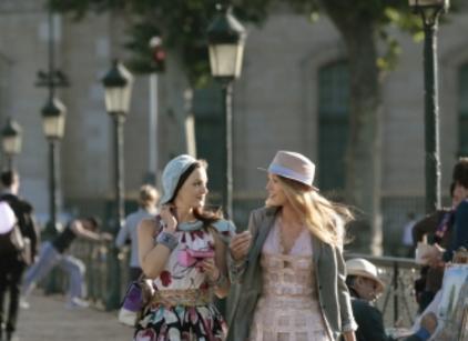 Watch Gossip Girl Season 4 Episode 1 Online