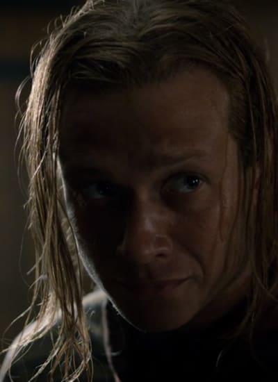 Stephen Bonnet Plays Human - Outlander Season 4 Episode 12