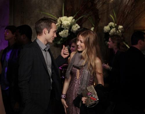 Ben and Serena Photo
