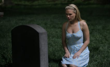 True Blood Season Finale Pics: Fairies, Queens and More!