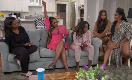 Watch The Real Housewives of Atlanta Online: Season 13 Episode 8