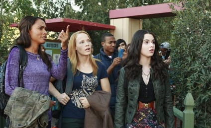 Switched at Birth Review: Missing the Obvious