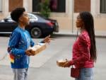 Fending For Themselves - black-ish