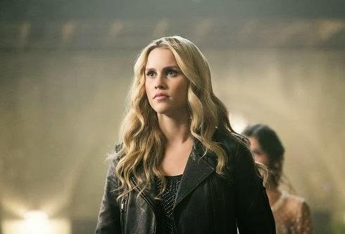 Rebekah all business
