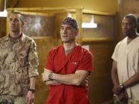 Combat Hospital Season 1 Episode 1