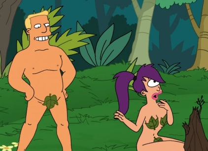 Watch Futurama Season 7 Episode 2 Online