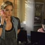 Hanna Makes a Call - Pretty Little Liars Season 5 Episode 16