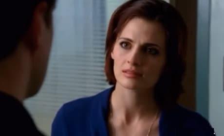 Beckett is Devastated