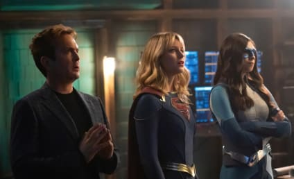 Supergirl Season 5 Episode 13 Review: It's a Super Life