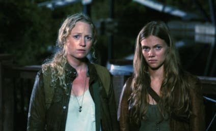 Revolution Review: The Lights Go Out For...