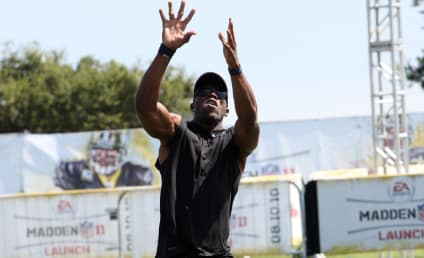 Coming Soon: The Terrell Owens Project