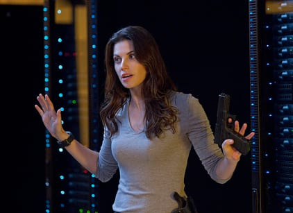 Watch Intelligence Season 1 Episode 9 Online