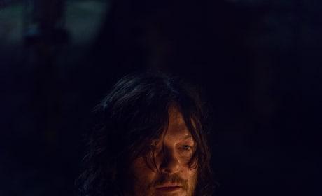 The Hermit - The Walking Dead Season 9 Episode 7
