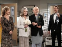 Bonnie and Ed's Wedding - Last Man Standing