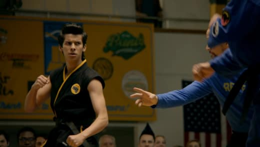 Cobra Miguel Tournament - Cobra Kai