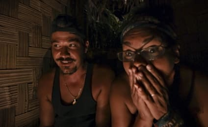 Watch Survivor Online: Season 39 Episode 12