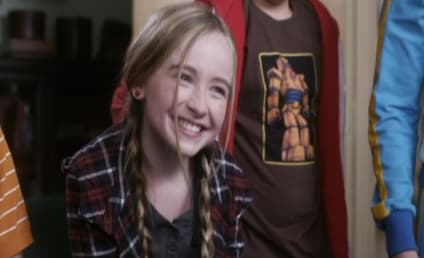 Sabrina Carpenter Cast as BFF on Girl Meets World