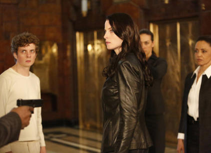 Watch Continuum Season 3 Episode 12 Online