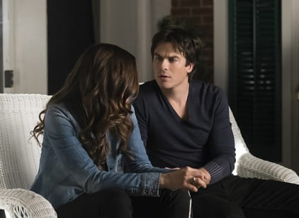 Watch The Vampire Diaries Season 6 Episode 19 Online