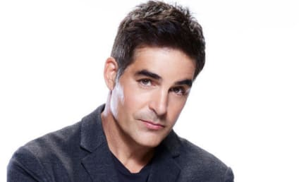 Days of Our Lives Cast Shake-Up Continues: Galen Gering Fired