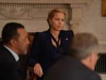 Choosing a Weapon - Madam Secretary