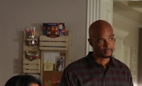 Best Couple - Lethal Weapon Season 1 Episode 9