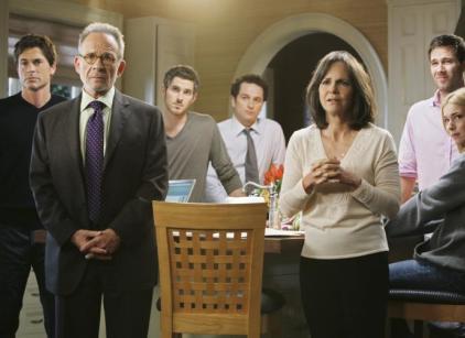 Watch Brothers & Sisters Season 4 Episode 3 Online