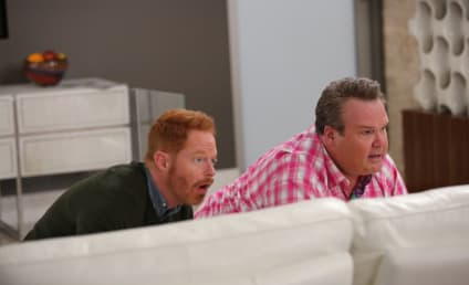 Modern Family Season 7 Episode 7 Review: Phil's Sexy, Sexy House