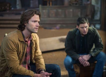 Watch Supernatural Season 12 Episode 10 Online