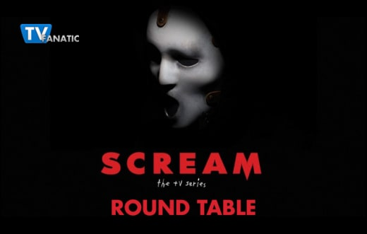 Scream Round Table 660px