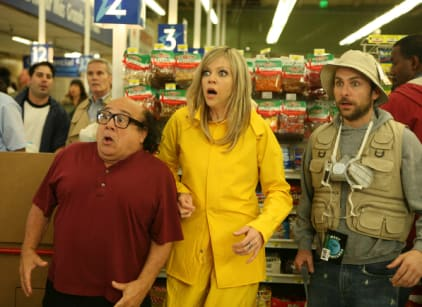 Watch It's Always Sunny in Philadelphia Season 7 Episode 5 Online