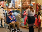 Cheering Up - Superstore
