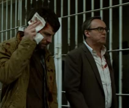 Jail Time - Outcast Season 1 Episode 3