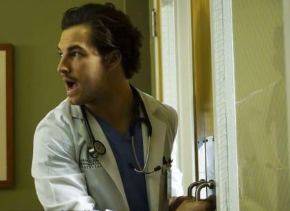 Watch Grey's Anatomy Season 12 Episode 18 Online