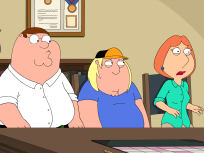 Family Guy Season 14 Episode 13