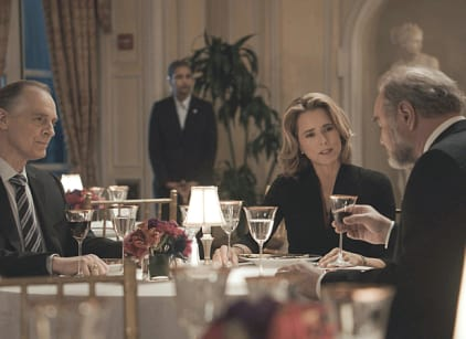 Watch Madam Secretary Season 1 Episode 19 Online