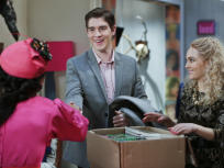 The Carrie Diaries Season 1 Episode 10