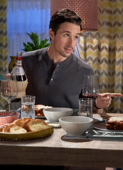 The Wine - Good Witch Season 7 Episode 7