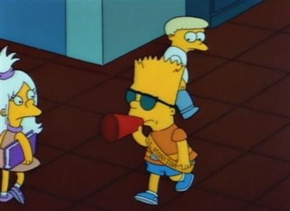Watch The Simpsons Season 3 Episode 18 Online