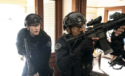 S.W.A.T. Season 4 Enters Production: When Does it Premiere?