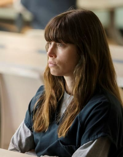 I Do Not Want to Talk - The Sinner Season 1 Episode 2