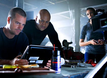 Watch NCIS: Los Angeles Season 3 Episode 1 Online