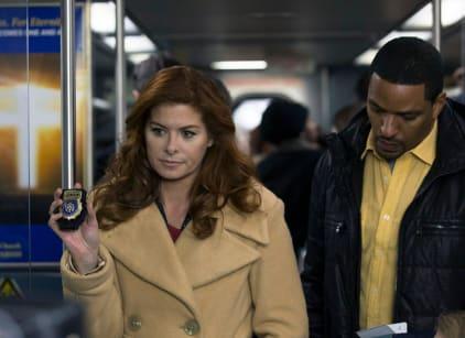 Watch The Mysteries of Laura Season 1 Episode 17 Online