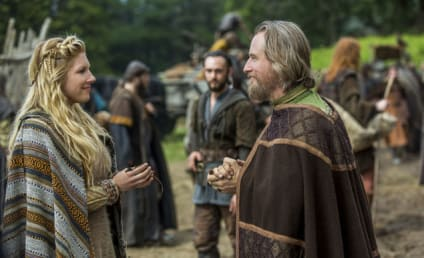 Vikings Season 3 Episode 2 Review: The Wanderer